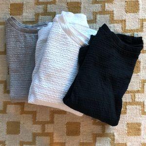 Zara Sweatshirts Lot